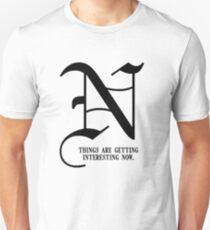 near Unisex T-Shirt