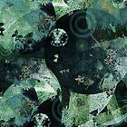 spring circles by Helen Corr