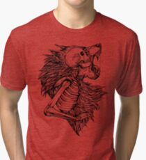 Lilith's Brethren Inks Tri-blend T-Shirt