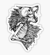 Lilith's Brethren Inks Sticker