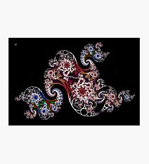 Steiner's Dragon Photographic Print