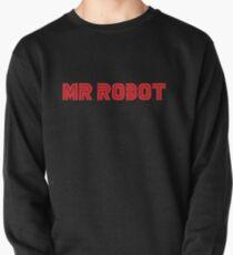 Mr Robot Pullover