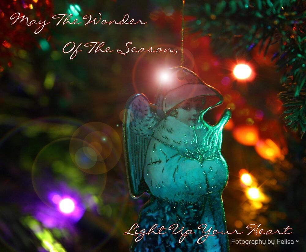 ~ Heartfelt Wish by Fotography by Felisa ~