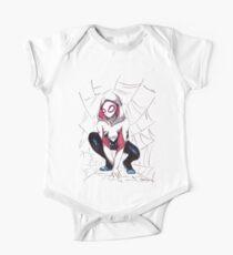 Spider Gwen Kids Clothes