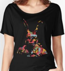 Sweet Frank - Donnie Darko Women's Relaxed Fit T-Shirt