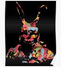Sweet Frank - Donnie Darko Poster
