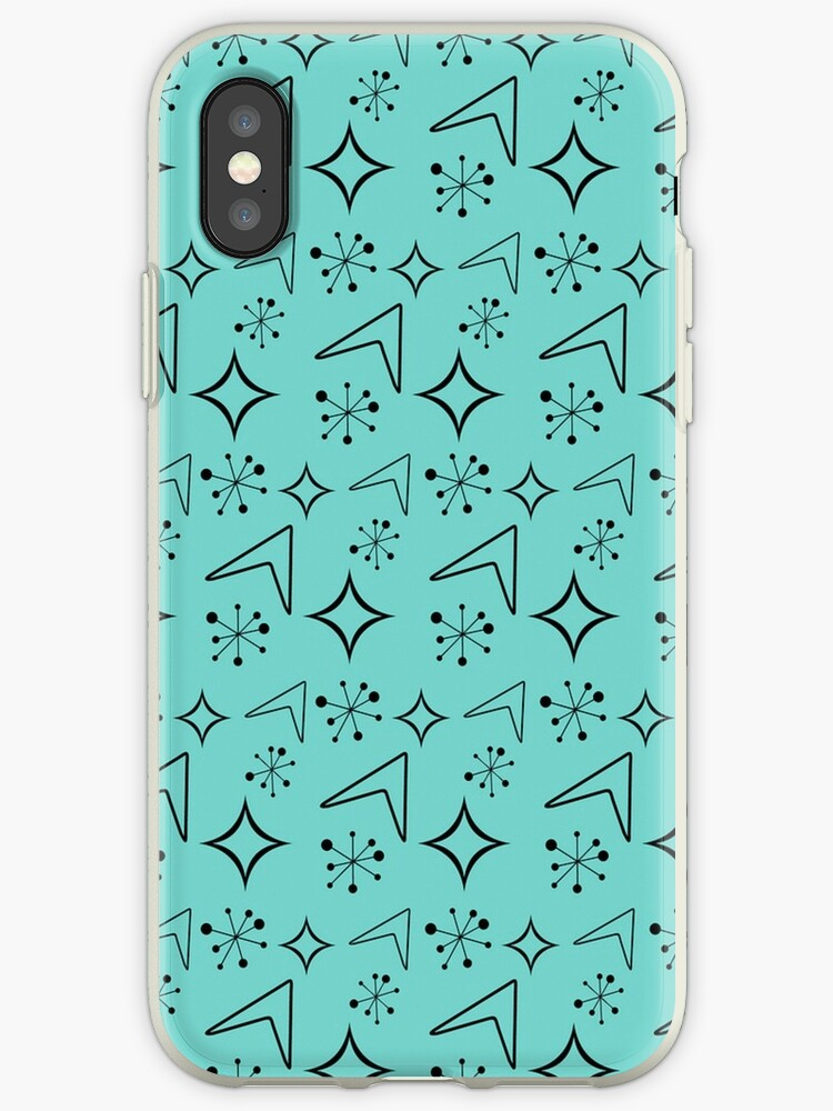 50 S Wallpaper Iphone Case By Fakesnakes