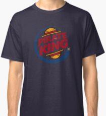 Pirate King (eventually) Classic T-Shirt