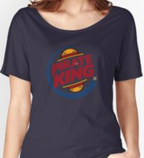Pirate King (eventually) Women's Relaxed Fit T-Shirt