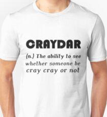CRAYDAR T-Shirt