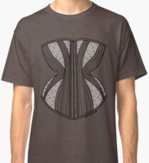Corset Classic T-Shirt