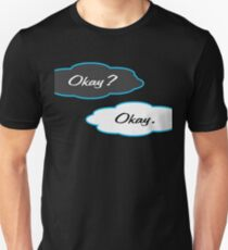 Fault in our Stars Unisex T-Shirt