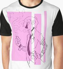 Pen work 2 Graphic T-Shirt
