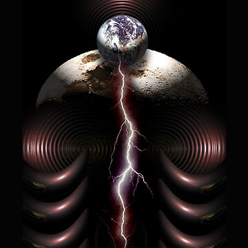 earth frequency 3 by arteology
