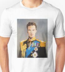 sir cumberbatch Unisex T-Shirt