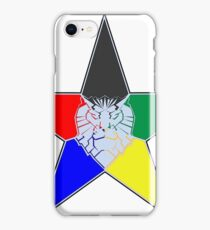 Voltron Force Star iPhone Case/Skin