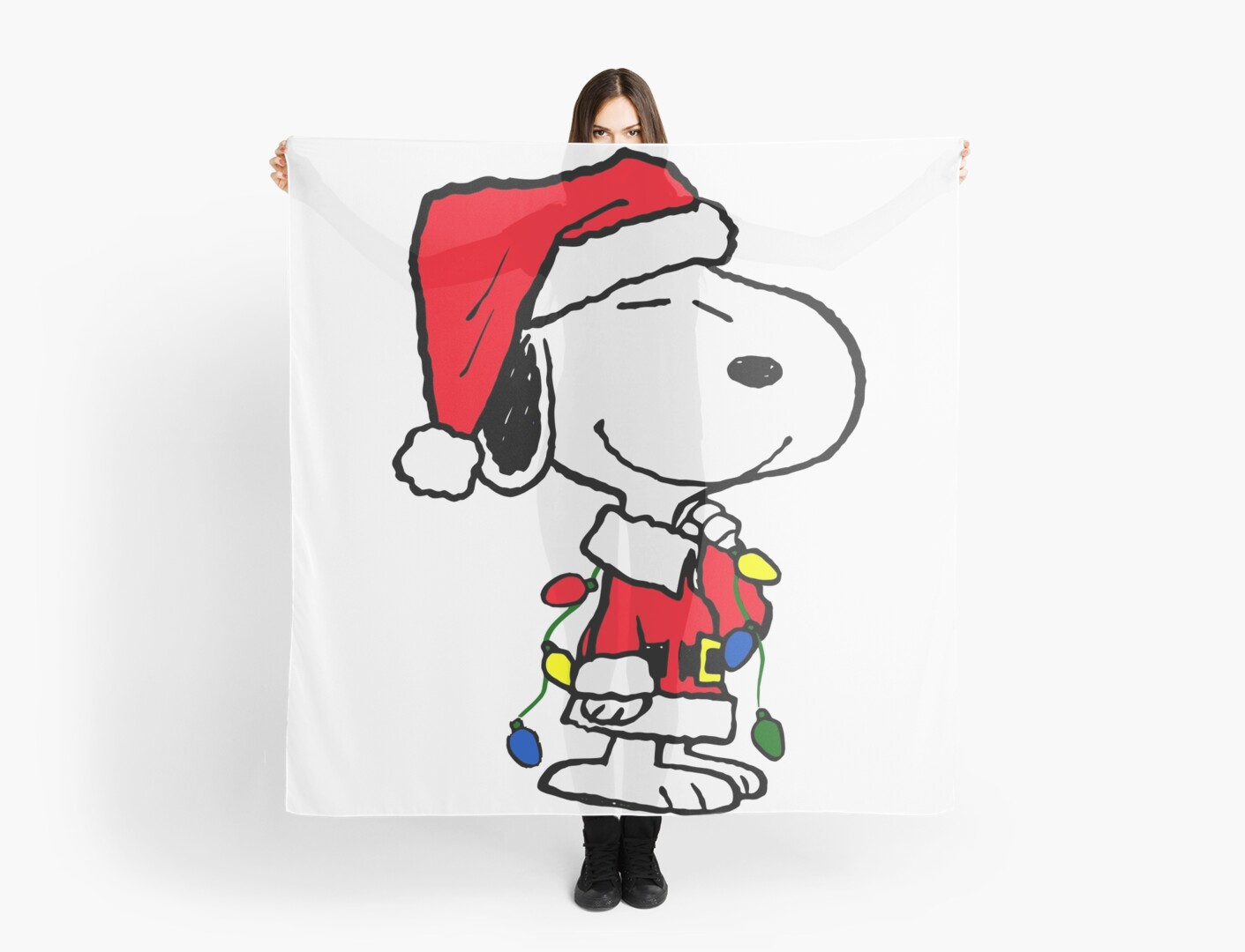 merry christmas snoopy by angelafrance - Merry Christmas Snoopy