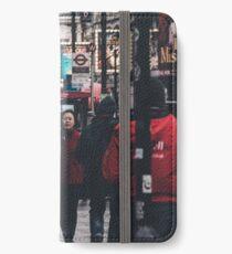 2016/S/26 iPhone Wallet/Case/Skin