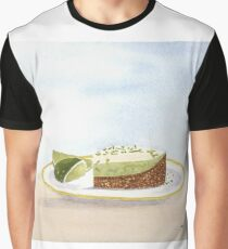 Key Lime Pie at Seans Graphic T-Shirt