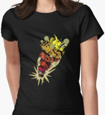 1959 Out of This World 16 by Ditko T-shirt Women's Fitted T-Shirt
