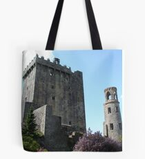 Blarney Castle 2 Tote Bag