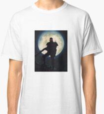 Jin Roh: The wolf brigade  Classic T-Shirt