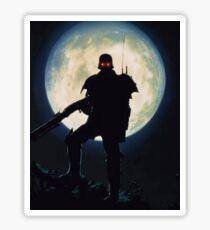 Jin Roh: The wolf brigade  Sticker