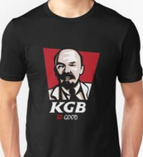 Colonel KGB T-Shirt