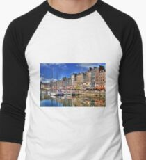 Honfleur - Harbor T-Shirt