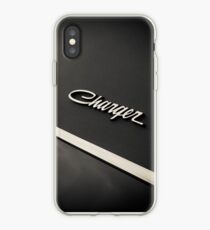 Dodge Charger iPhone Case