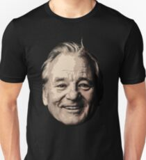 Bill Murray - Portrait T-Shirt