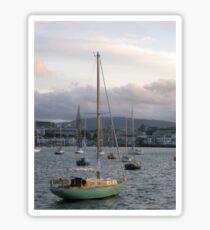 Dublin Bay Sticker