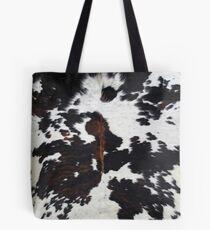 Rindleder Tote Bag