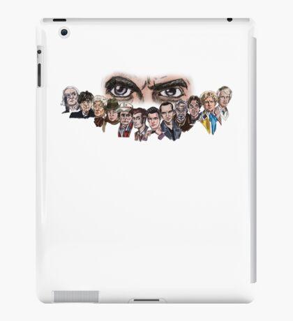 Thirteen Version 2 iPad Case/Skin