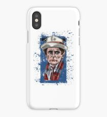 Seventh Lord of Time iPhone Case/Skin