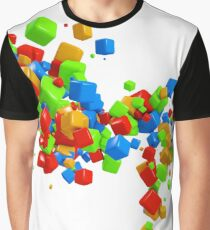 Dreaming  Graphic T-Shirt