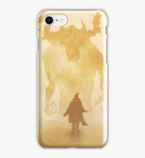 The summoning iPhone Case/Skin