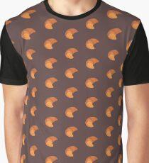 Fresh, croissant , baking Graphic T-Shirt