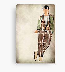 Ferris Bueller Canvas Print