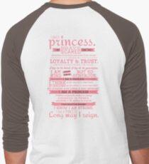 I Am a Princess (version 2) T-Shirt