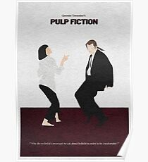 Pulp Fiction 2 Poster