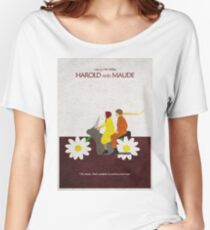 Harold and Maude Women's Relaxed Fit T-Shirt
