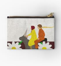 Harold and Maude Studio Pouch