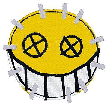 Logo by N3TWORKK