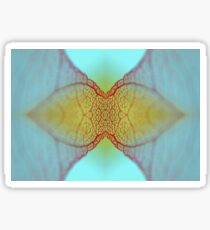 MICRO PLANET Sticker