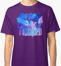 Trick-ed Classic T-Shirt