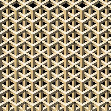 Optical illusion by marko-stosic