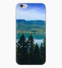 Forest Landscape iPhone Case