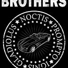 Brothers by Paula García