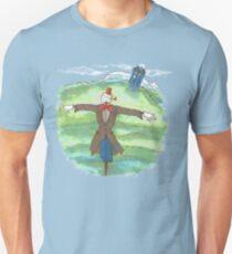 Doctor Turnip Head T-Shirt